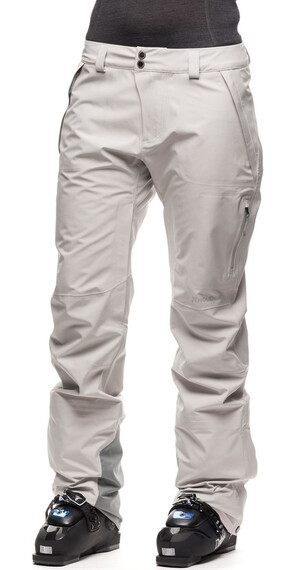 Houdini W's Corner Pants Parachute White